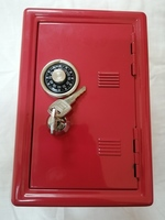 Used Mini safe box in Dubai, UAE