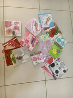 Used Tissues for decoupage  in Dubai, UAE