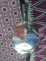 Used Tablt tennis racket in Dubai, UAE