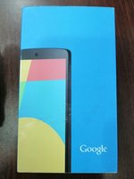 Used Google nexus 5 black 32gb in Dubai, UAE