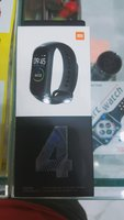 Used MI BAND 4 FITNESS TRACKER ORIGNAL in Dubai, UAE