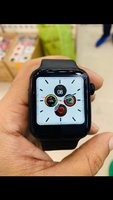 Used E-SMART WATCH WITH CALLING FEATURE NEW in Dubai, UAE