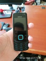 Used Nokia slide in Dubai, UAE