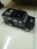 Used Bank Money Saving Box Safe Car Truck in Dubai, UAE