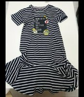 Used Stripe dress in Dubai, UAE