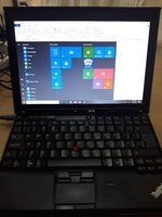 Used Lenovo Laptop Intel Core i5 in Dubai, UAE