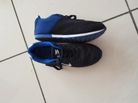 Used Nike sport shoes for kids size 35 in Dubai, UAE