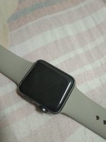 Used Apple watch series 2  38 mm orignel in Dubai, UAE
