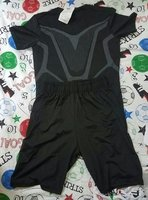 Used Athletic outfit size midium. in Dubai, UAE