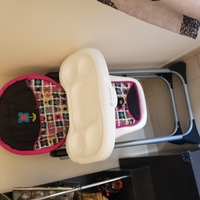 Used Baby High Chair in Dubai, UAE