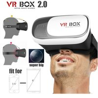 Used New VR box 2.0 3d glasses in Dubai, UAE