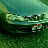 Used Nissan Sunny 03 Excellent Condition in Dubai, UAE