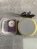 Used Brand new MP3+Bluetooth Speaker SD sport in Dubai, UAE
