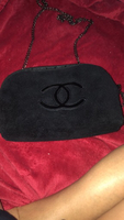 Used chanel prelived shoulder string bag  in Dubai, UAE