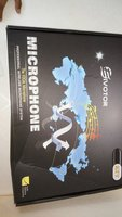 Used Wireless microphone system two mike in Dubai, UAE