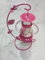 Showpiece pink colour