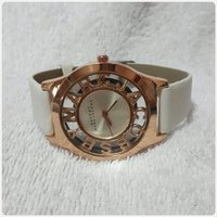 White MARC JACOBS watch..