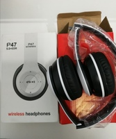 Used Foldable wireless bluetooth headphone in Dubai, UAE