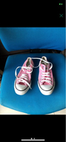 Used Converse preloved shoes size 38 in Dubai, UAE