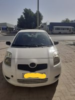 Used Toyota Yaris for sale 2007 Model in Dubai, UAE