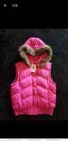 Used Uspoloassn vest new in Dubai, UAE