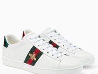 Used New Gucci shoes class A size (40) in Dubai, UAE