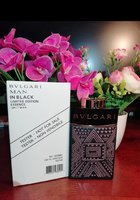 Used Bvlgari man in black men perfume. in Dubai, UAE