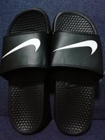 Size 44 Nike slipper copy