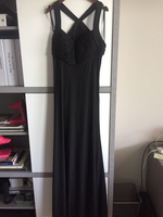 Used Evening long gown from aftershock  in Dubai, UAE