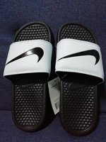 Size 36 Nike slipper