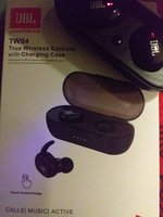Used JBL bluetooth earphone in Dubai, UAE