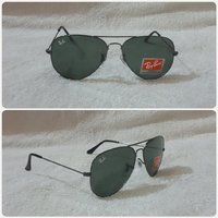 Used New RAYBAN sungglass for Men's' in Dubai, UAE
