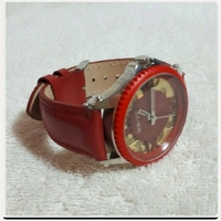 Used Brand New red Weiya Watch in Dubai, UAE