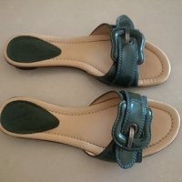 Used Original Fendi slides in Dubai, UAE