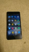 Used LAVA iris X9 luck like New in Dubai, UAE