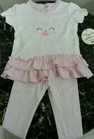 Used  New girls  Set of 2 Size 1 Year in Dubai, UAE
