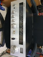Used Sony STR -1800 Stereo Receiver in Dubai, UAE