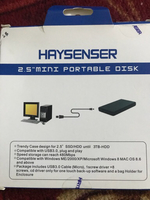 Used Hdd external case brand new in Dubai, UAE