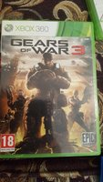 Gear of war 3 for Xbox 360