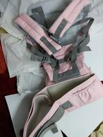 Used carrier sling pink in Dubai, UAE