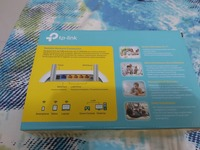 Used TP link wifi router in Dubai, UAE