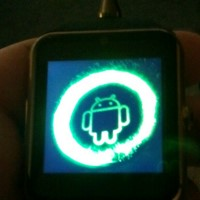 Used Android Rock N Roll Smart Watch in Dubai, UAE