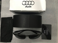 Used Audi polarized sunglasses  in Dubai, UAE