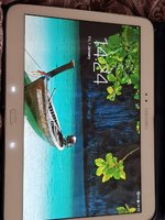 Used Galaxy tab 3 10.1 in Dubai, UAE