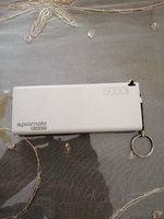 Used Power bank promate 6000 in Dubai, UAE