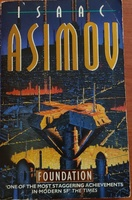 Used Foundation by Isaac Asimov for sale in Dubai, UAE