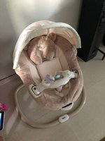 Used Graco baby swing in Dubai, UAE