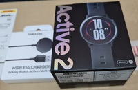 Used Galaxy Watch Active 2 44mm Under Armour in Dubai, UAE