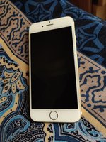 Used Iphone 6 perfect condition, never damage in Dubai, UAE