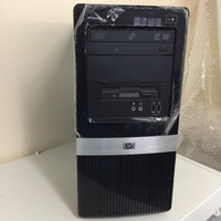 Used HP COMPAQ DX2390 MICROTOWER in Dubai, UAE